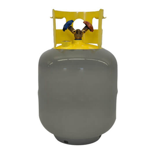 50 lb Refrigerant Recovery Cylinder
