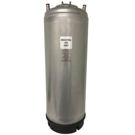 5 Gallon AMCYL Blem Keg - Industrial Only