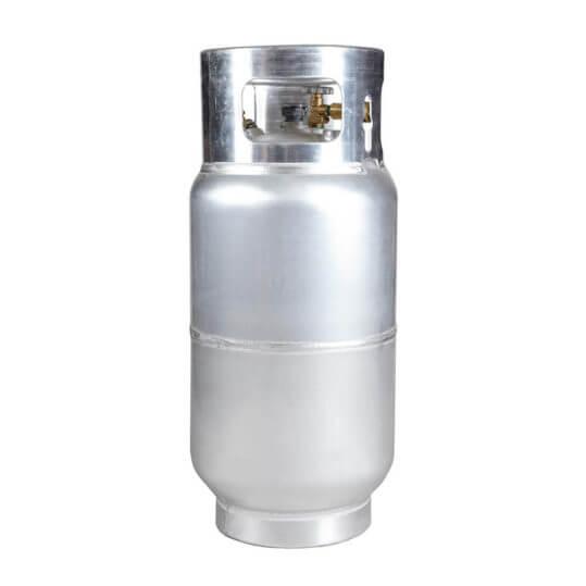 33.5 LB Aluminum Forklift Propane Cylinder