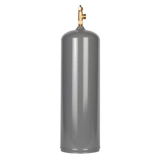 Gas Cylinder Source B Steel Acetylene Cylinder