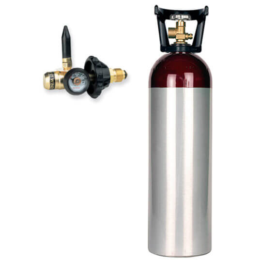Gas Cylinder Source 60 cu ft Helium Balloon Kit Helium Cylinder Balloon Filler Valve