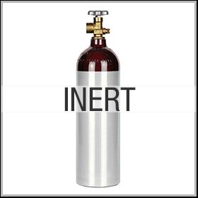 Inert Gas Cylinders