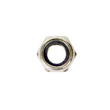 Gas Cylinder Source Sherwood GV Series Handwheel Nut