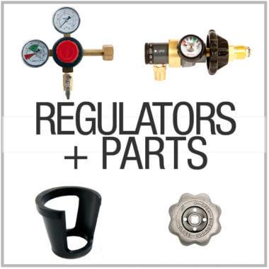 Regulators and Parts