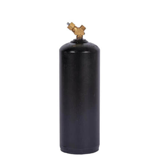Reconditioned Acetylene MC Cylinder