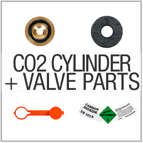 CO2 Parts