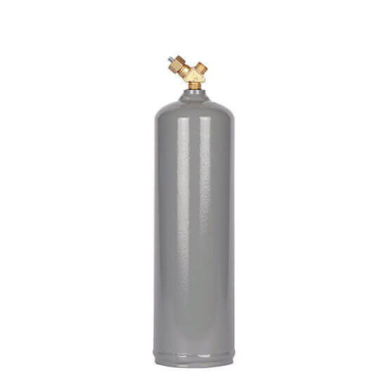 Gas Cylinder Source MC Steel Acetylene Cylinder
