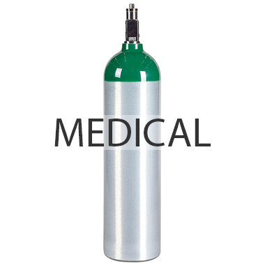 Medical & Dental Cylinders