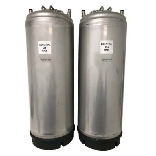 Industrial Sprayers Two Pack