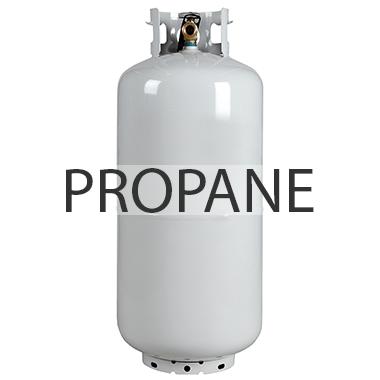 Propane Cylinders